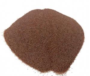 Песок гранатовый абразивный - garnet (гарнет) mesh 60, 80, 120